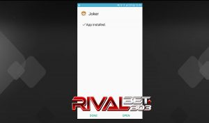 Install Joker123Android Part 3